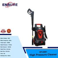 HIGH PRESSURE CLEANER E501