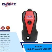 HIGH PRESSURE CLEANER E201