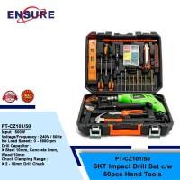 SKT IMPACT DRILL SET CZ101/50