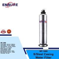 S/STEEL CASING WATER FILTER