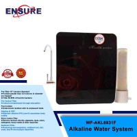 WATER SYSTEM 6931F WITH FAUCET
