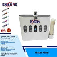 WATER SYSTEM 694F WITH FAUCET