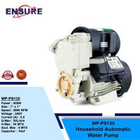 GORDON HOUSEHOLD AUTOMATIC WATER PUMP PS135