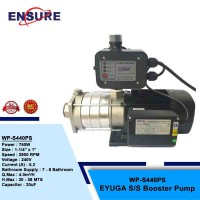 EYUGA S/STEEL BODY BOOSTER PUMP S440PC