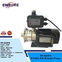 EYUGA S/STEEL BODY BOOSTER PUMP S230PC
