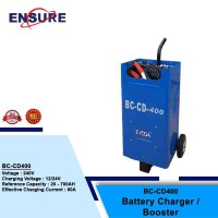 BATTERY CHARGER BT-BC400
