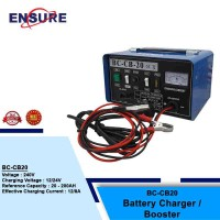 BATTERY CHARGER BT-BC20