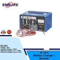 BATTERY CHARGER BT-BC15