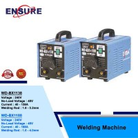WELDING MACHINE BX1138 & BX1188