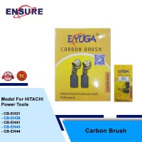 CARBON BRUSH ( HITACHI )