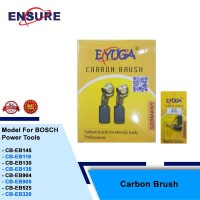 CARBON BRUSH ( BOSCH )
