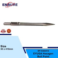 EYUGA HEXAGEN BULL POINT 30X410