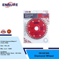 EYUGA DIAMOND BLADE DW7000