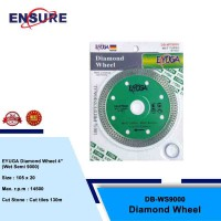 EYUGA DIAMOND BLADE WS9000