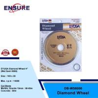 EYUGA DIAMOND BLADE WS8000