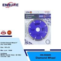 EYUGA DIAMOND BLADE DS6000