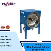 COCONUT GRINDER BCM