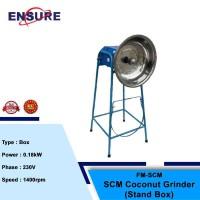 COCONUT GRINDER SCM