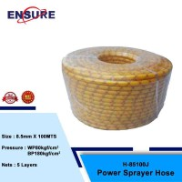 EYUGA SPRAY HOSE 8.5MM X 100MTRS 5 LAYER