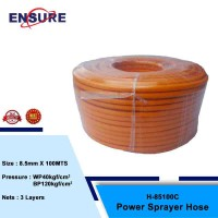 EYUGA SPRAY HOSE 8.5MM X 100MTRS 3 LAYER