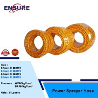 EYUGA SPRAY HOSE 8.5MM X 50MTRS 5 LAYER