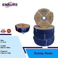 EYUGA PVC SUNNY HOSE