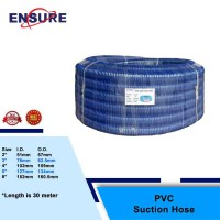 EYUGA PVC SUCTION HOSE