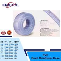 EYUGA PVC BRAID REINFORCER