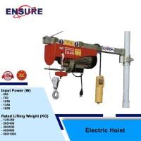ELECTRIC HOIST PA250A