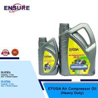 EYUGA COMPRESSOR OIL (HEAVY DUTY)