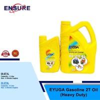 EYUGA GASOLINE 2T OIL ( HEAVY DUTY )