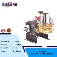 EYUGA POWER SPRAYER 45B C/W ASSY (BLACK)