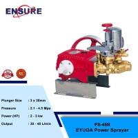 EYUGA POWER SPRAYER 45B C/W ASSY (RED)