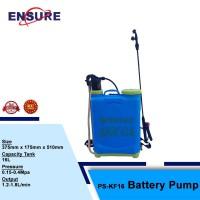 Eyuga Hand Sprayer Pump 16L