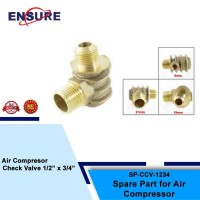 AIR COMPRESSOR CHECK VALVE 1234