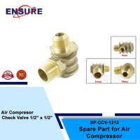 AIR COMPRESSOR CHECK VALVE 1212
