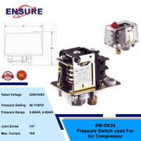 PRESSURE SWITCH USED SK24