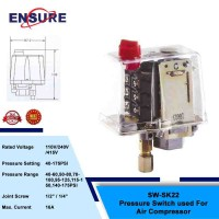 PRESSURE SWITCH USED SK22