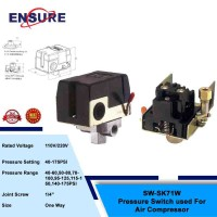 PRESSURE SWITCH USED SK71W