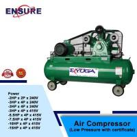 EYUGA LOW PRESSURE AIR COMPRESSOR