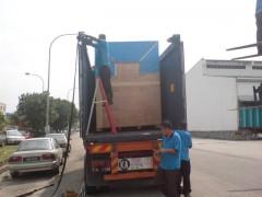 Co<em></em>ntainer Packing