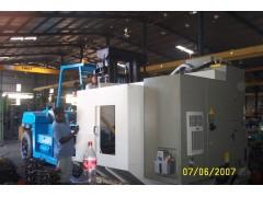 Machinery Relocation Malaysia